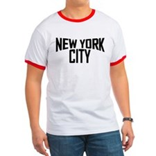 Famous New York City T-Shirt