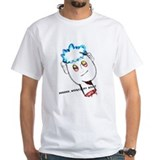 funny head Shirt