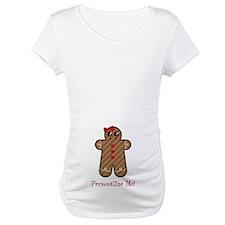 Gingerbread Girl #3 Shirt