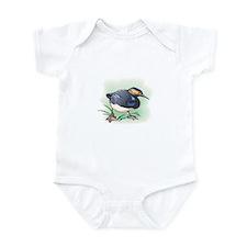 Sand Piper Bird Infant Bodysuit