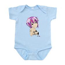 Bang Bang Infant Bodysuit