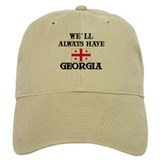 We Will Always Have Georgia Hat
