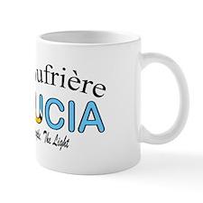 Soufriere St. Lucia Mug