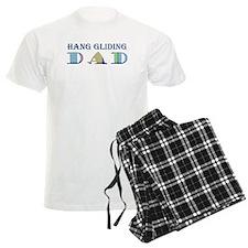 hang gliding-more sports Pajamas