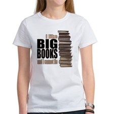 Big Books Tee