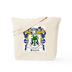 Llopis Coat of Arms Tote Bag