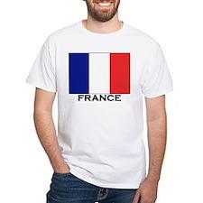 France Flag Stuff Shirt
