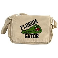 Florida Gator Messenger Bag