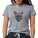 Rugger Hugger Womens Burnout Tee