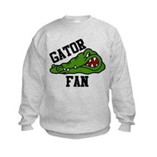 Gator Fan Sweatshirt