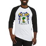Eguizabal Coat of Arms Baseball Jersey