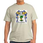 Eguizabal Coat of Arms Ash Grey T-Shirt