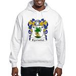 Eguizabal Coat of Arms Hooded Sweatshirt