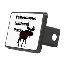 yellowstonedesign Hitch Cover