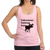 yellowstonedesign Racerback Tank Top