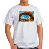 Mt Whitney & Arch T-Shirt