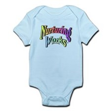 Nurturing Works Infant Bodysuit