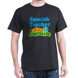 Spanish Teacher Extraordinaire T-Shirt