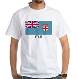 Fiji Flag Stuff Shirt
