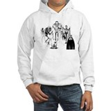 Classic movie monsters Hoodie