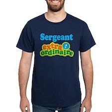 Sergeant Extraordinaire T-Shirt