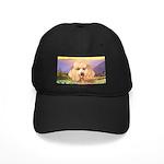 Poodle Meadow Black Cap