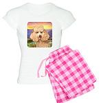 Poodle Meadow Women's Light Pajamas