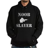 Noob Slayer Hoody