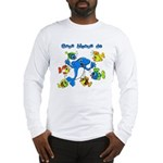 Bisous Long Sleeve T-Shirt
