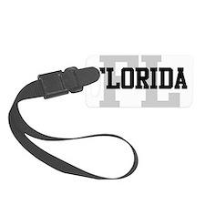 FL Florida Luggage Tag