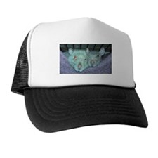 Rat Trucker Hat