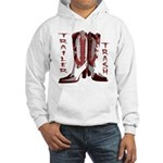 Trailer Trash Hooded Sweatshirt