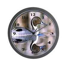 Duck Wall Clock