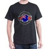 Australia Boxing T-Shirt