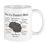 Cool Dental Small Mug