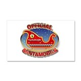 Flag Car Magnet 20 x 12