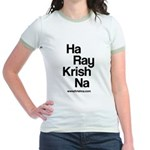 Phonetic Ringer T-shirt