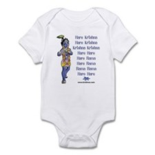 Krishna's Flute Infant Creeper