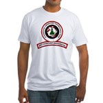 DEA CLET Fitted T-Shirt