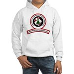 DEA CLET Hooded Sweatshirt