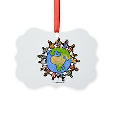 Imani Ornament