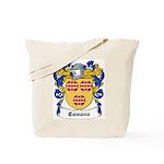 Camano Coat of Arms Tote Bag