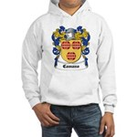 Camano Coat of Arms Hooded Sweatshirt