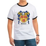 Camano Coat of Arms Ringer T