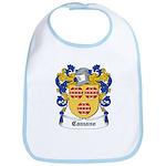 Camano Coat of Arms Bib