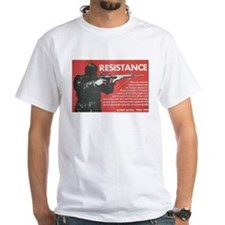 resistance large.jpg T-Shirt