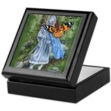 Chance Pygmalion Keepsake Box