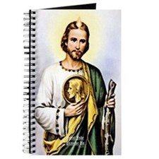 St Jude Pray For Us Olde English Journal