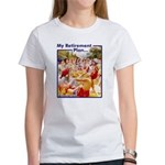 Retirement Plan Women's T-Shirt