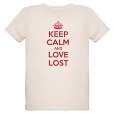 K C Love Lost T-Shirt